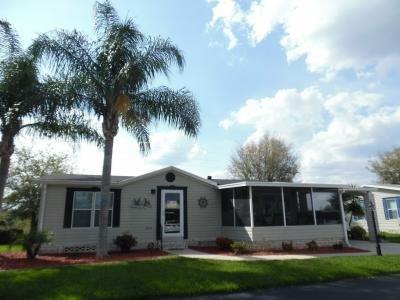 Mobile Home at 1442 Tahiti Circle Davenport, FL