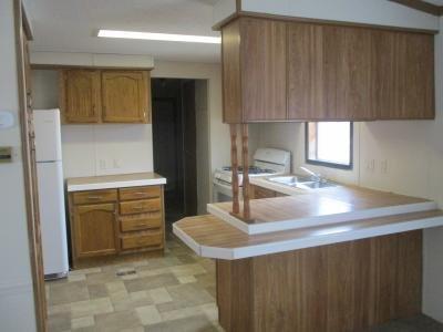 Mobile Home at 4245 W. Jolly Rd. Lot #13 Lansing, MI 48911