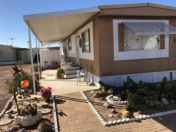 1995 CAVCO Mobile Home For Sale