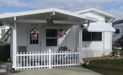Mobile Home at 6837 Ne Cubitis Avenue Arcadia, FL 34266