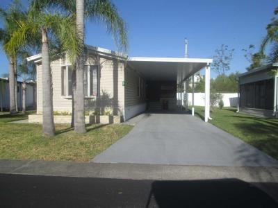 Mobile Home at 377 Evie Way Lakeland, FL 33813