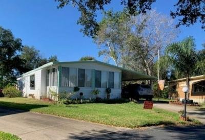 Mobile Home at 49 Las Palmas Drive Edgewater, FL 32132