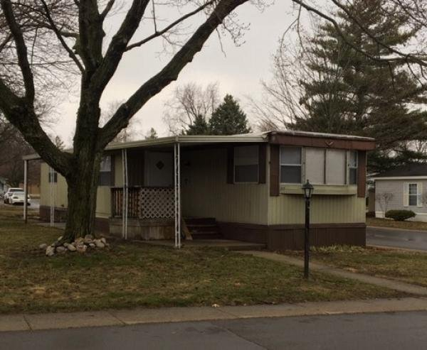 1973 Vindale Mobile Home For Sale