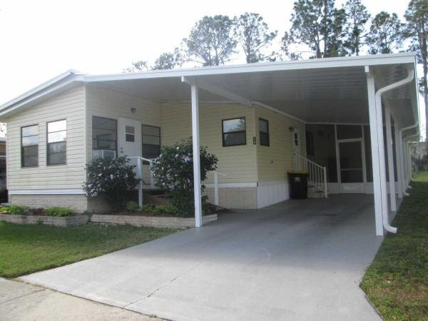 1982 Sherwood Mobile Home For Sale