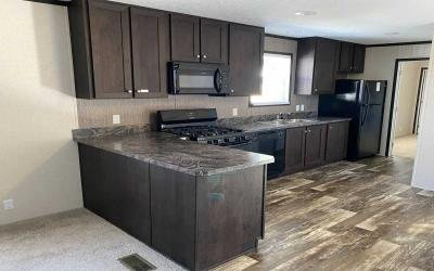 Mobile Home at W1211 Meadowview Dr #41 Sullivan, WI 53178