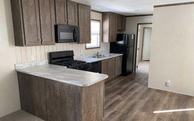 Mobile Home at W1211 Meadowview Dr #57 Sullivan, WI