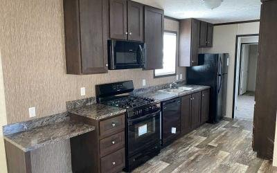 Mobile Home at W1211 Meadowview Dr #75 Sullivan, WI