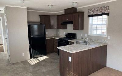 Mobile Home at 600 Oak Street #205 Waupaca, WI 54981