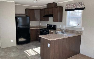 Mobile Home at 600 Oak Street #247 Waupaca, WI 54981