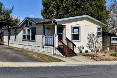 Mobile Home at 1055 N 5th St, #99 Jacksonville, OR 97530