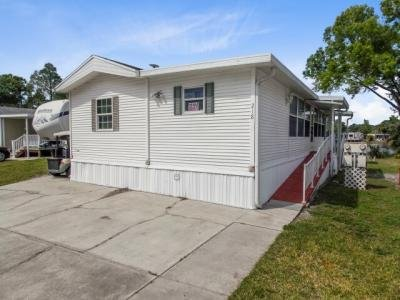 Mobile Home at 21632 State Road 54 Lot 218 Lutz, FL 33549