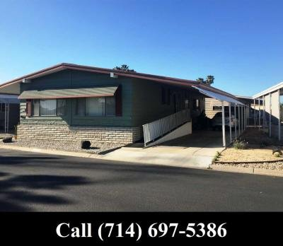 Mobile Home at 1400 S Sunkist Anaheim, CA 92806