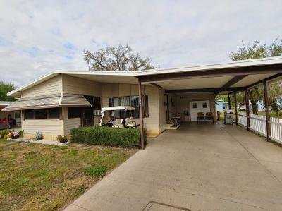 Mobile Home at 622 Century Drive Winter Haven, FL 33881