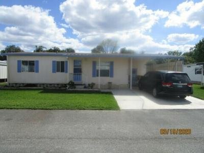 Mobile Home at 1510 Ariana St. Lakeland, FL 33803