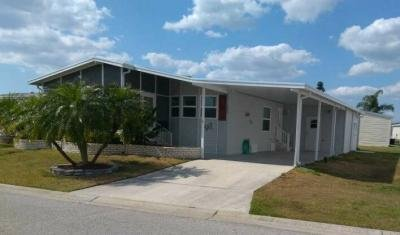 Mobile Home at 220 Palm Blvd Parrish, FL 34219
