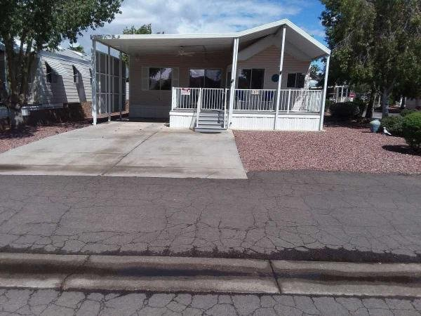 CAVCO Mobile Home For Sale