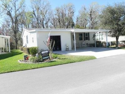 Mobile Home at 2978 Peavine Trail Lakeland, FL
