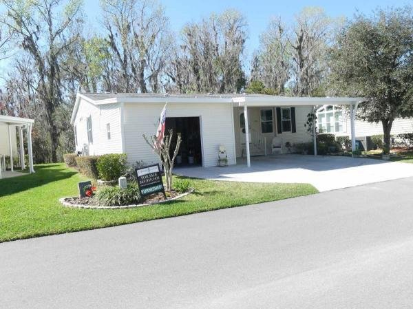 2005 Palm Harbor Manufactured Home
