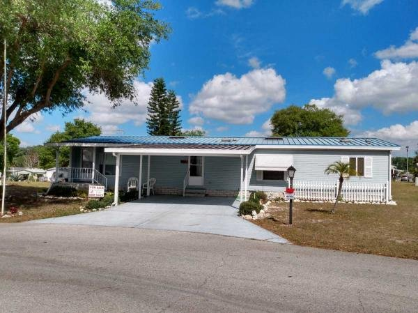 1992 Homes of Merit Manufactured Home