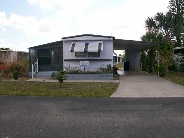 1969 JEFR Mobile Home For Sale