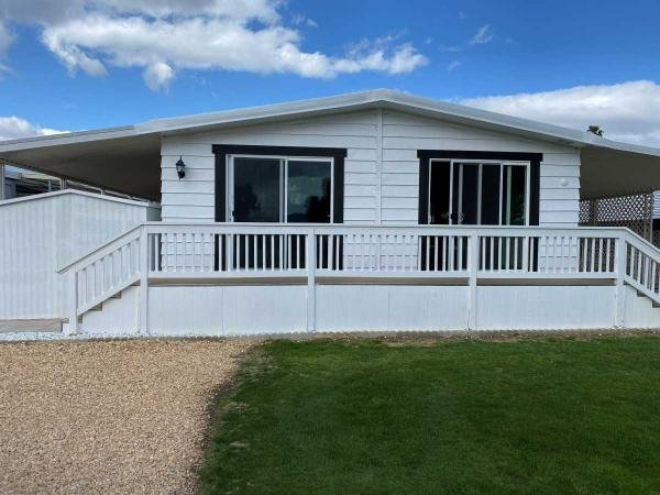 1974 Wickes Corp Mobile Home For Sale