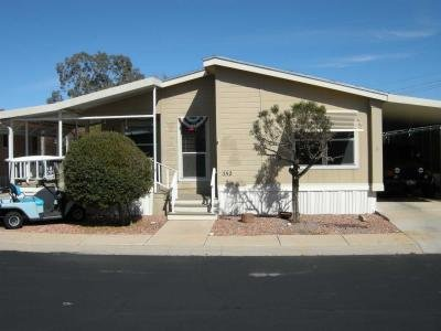 Mobile Home at 8401 S Kolb Rd. #352 Tucson, AZ