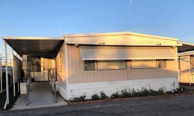 Mobile Home at 8801 Eton Avenue #105 Canoga Park, CA 91304