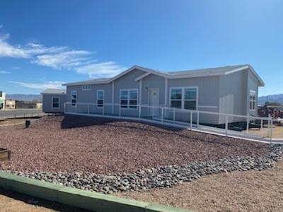 Mobile Home at 2124 nothern st Kingman, AZ