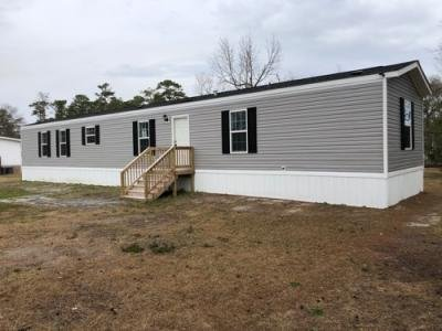 Mobile Home at 215 PETTIFORD RD Swansboro, NC 28584