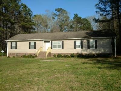 Mobile Home at 5159 MILLER RD Tabor City, NC 28463