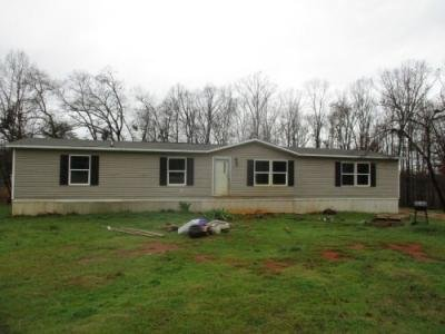Mobile Home at 452 Milford Rd Townville, SC 29689