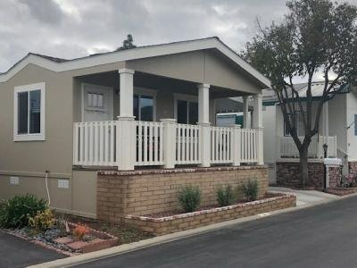 Mobile Home at 195 Tierra Rejada Road #031 Simi Valley, CA 93065