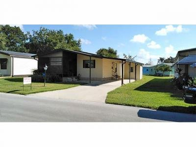 Mobile Home at 4 Buccaneer Drive Leesburg, FL 34788