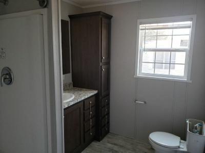 Mobile Home at 500 E 50th Street S #6 Wichita, KS