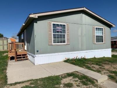 377 Columbine Drive Casper, WY 82604