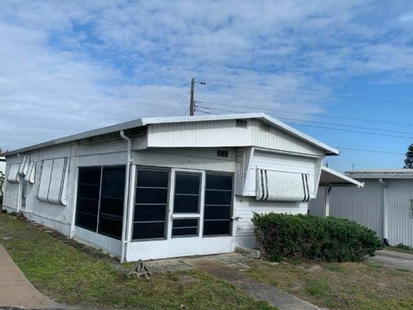 1963 Parw Mobile Home For Rent