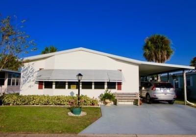 Mobile Home at 3517 Partridge Court Melbourne, FL 32904