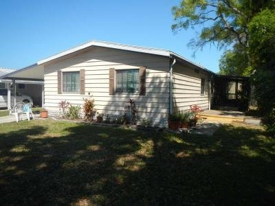 Mobile Home at 6817 Huckleberry Drive New Port Richey, FL 34653