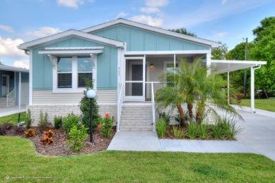 Mobile Home at 1625 Crane Creek Cove,  #711 Lakeland, FL 33801