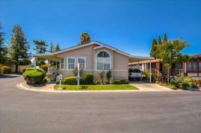 Mobile Home at 3032 Oakbridge Dr. San Jose, CA 95121