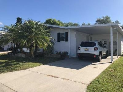 Mobile Home at 116 Sunflower Drive Parrish, FL 34219
