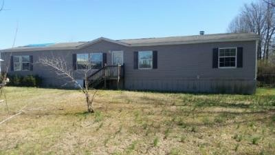 Mobile Home at 343 MCFADDEN RD Austin, AR