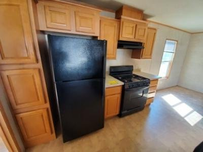 Mobile Home at 12400 ROJAS DR TRLR 55 El Paso, TX
