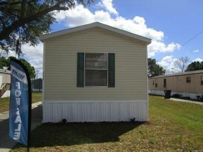 Mobile Home at 7243 Greenbrier Village Road Lakeland, FL 33810