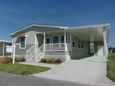 Mobile Home at 34927 Blue Starling Street Zephyrhills, FL 33541