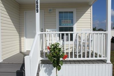 Mobile Home at 7125 Fruitville Rd. 1689 Sarasota, FL 34240