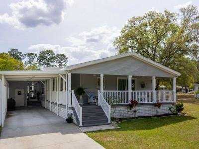 Mobile Home at 14712 NE 22ND ST Silver Springs, FL 34488