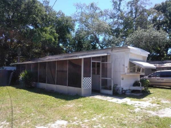 162.50 Mobile Home For Sale