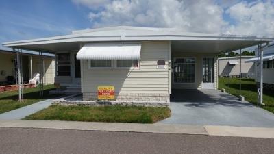Mobile Home at 1071 Donegan Rd. #822 Largo, FL 33771