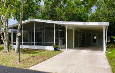 Mobile Home at 117 Sycamore Ln Lake Helen, FL 32744